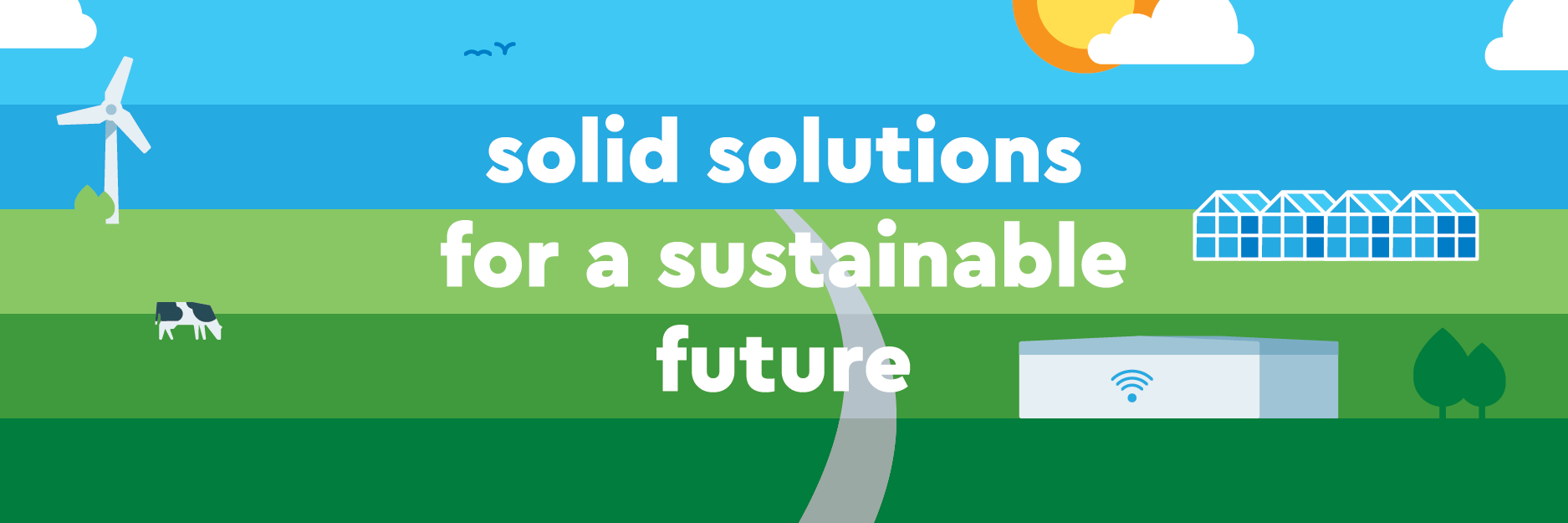 ECW Energy - Solid solutions for a sustainable future